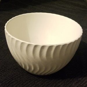 Dansk Tsunami Vegetable Bowl New Discontinued Vtg